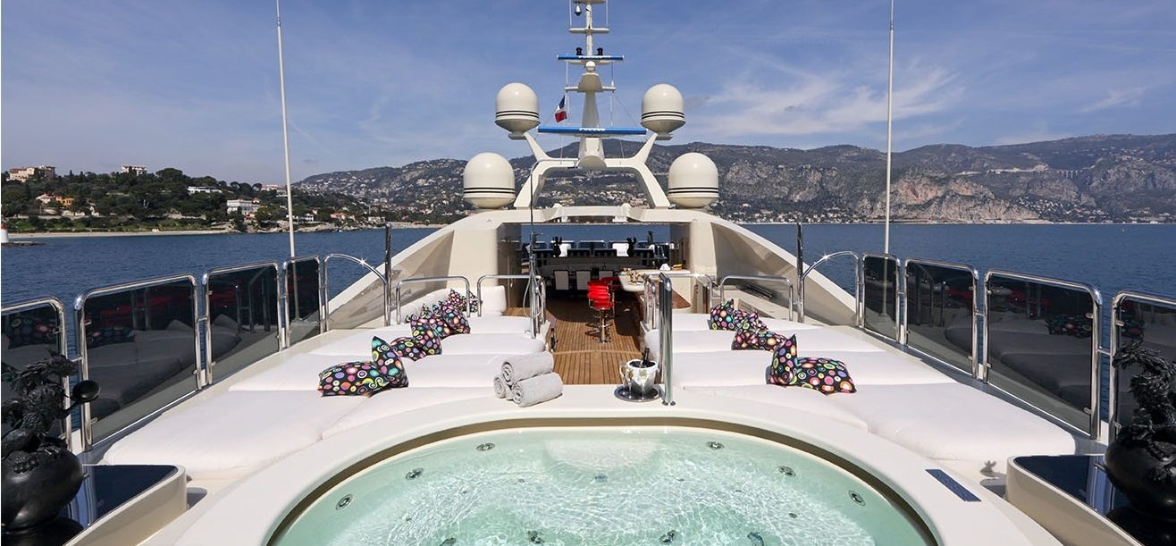 Yacht Charter Deals for Christmas and New Year 2017/2018