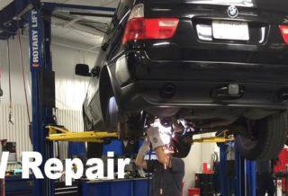 Luxury BMW Repair Services | BMW Mechanic Near Me | Marietta, GA